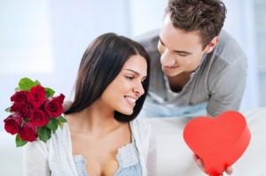Three Valentine's Day Gift Ideas for Procrastinators on a Budget