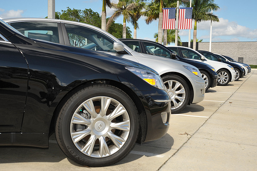 Affordable car buying in St. Louis