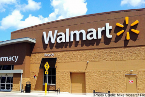 10 States Where People Spend the Most Money at Walmart