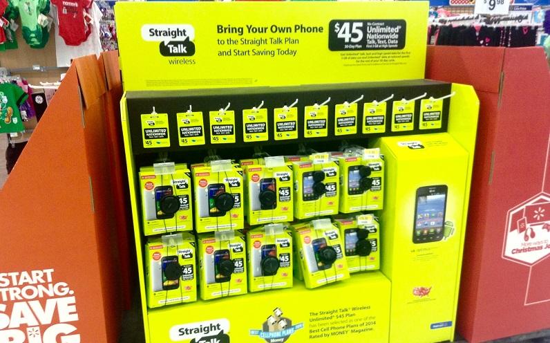 Free iphone 6 plus walmart