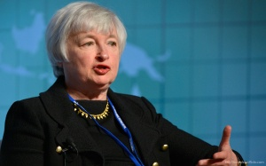 Janet Yellen on Why the Fed Will Delay Rate Increases