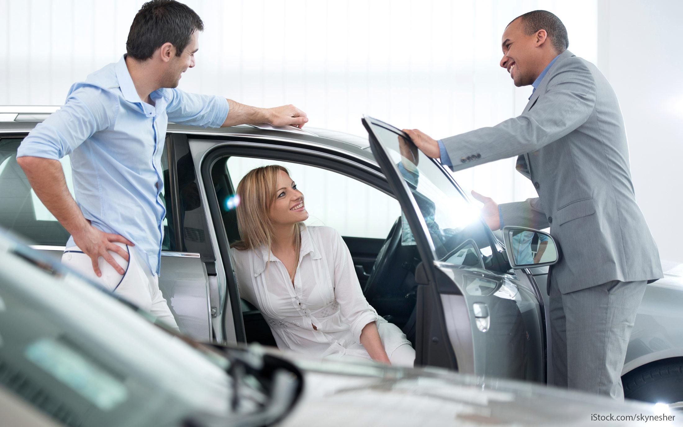 Car rebate