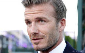 David Beckham's Net Worth: How the Soccer Superstar Made $350 Million by 41