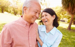 10 Best Destinations for Retired Couples