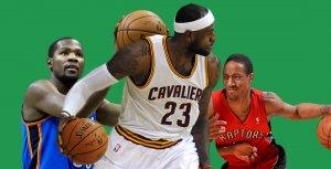 The Top-Earning Basketball Stars Going Into 2016-17 NBA Season